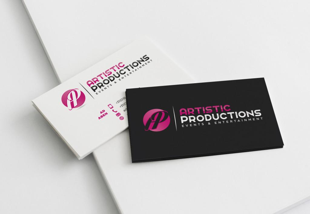 Artistic Productions | Visitekaartje