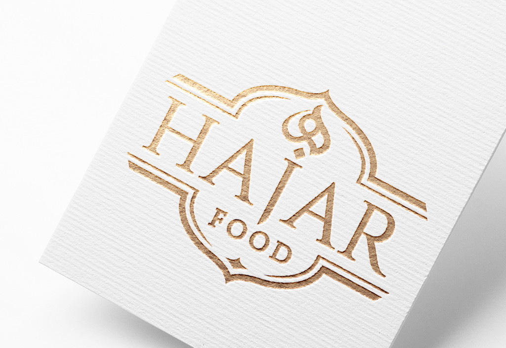 Hajar Food