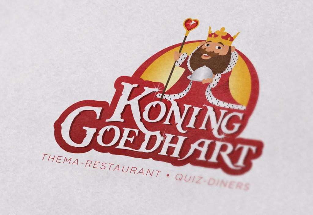 Koning Goedhart | conceptontwerp