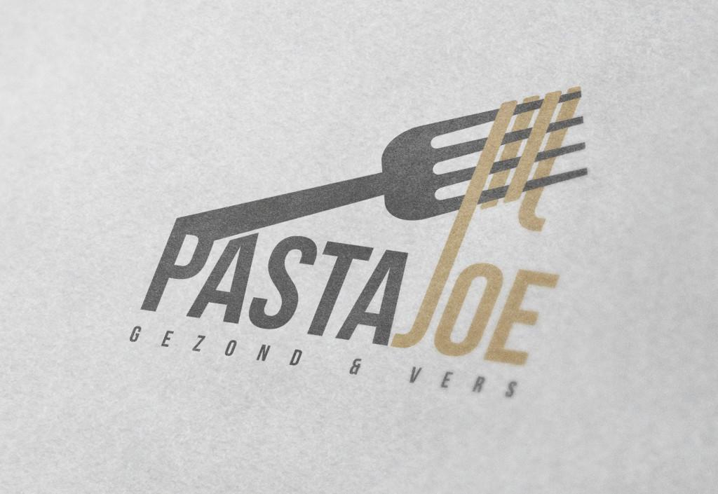 Pasta Joe | Conceptontwerp