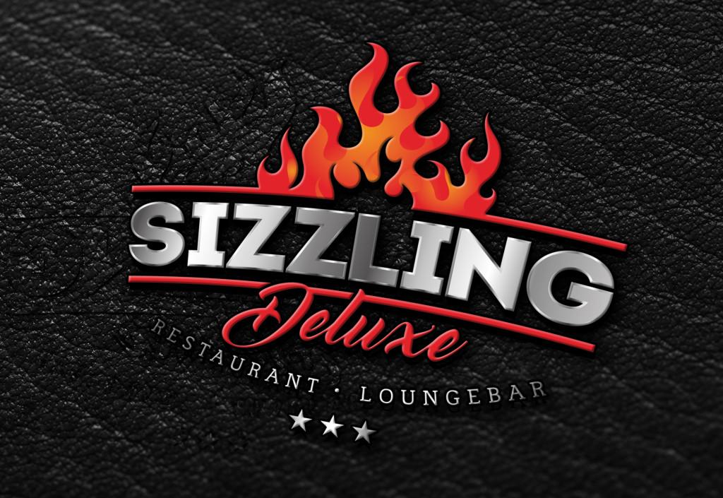 Sizzling Deluxe | Conceptontwerp